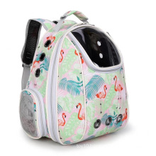 Breathable Durable Airline Pet Carrier Cat Carrier Backpack