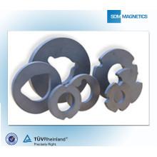 Sintered ring Ferrite magnet