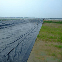 Agricultural Irrigation 1mm HDPE Liners for Water Tanker