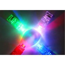 Conduit de faisceaux de doigt doigt lumière/laser Light