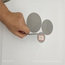 диск фильтра из спеченной металлической проволочной сетки для индустрии фильтрации
