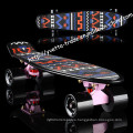 Skateboard with Griptape Design (YVP-2206-4)