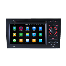 Hot Sale Hl-8745 Android 5.1 Car DVD GPS for Audi A4/S4/RS4 in-Dash Car Radio with 3G WiFi GPS Navigation