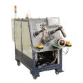 Machine d'insertion de bobine de stator à induction de type économique
