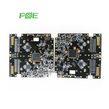 Quick Turn Fast PCB Prototype Programmable PCB Manufacturer