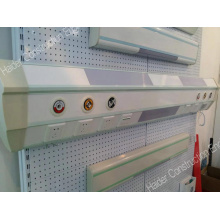 Bed Head Trunking Unit for Hospital