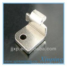 Kleine Fixierung Flachstempel Metallhaken