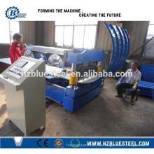 Stahl-Biege-und Cutter-Hydraulik-Blatt-Biege-Maschine CNC-Presse-Bremse Biegemaschine