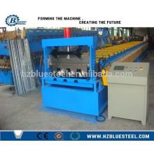 PLC Гидравлическая автоматическая стальная опора для напольного покрытия для напольного покрытия с тиснением