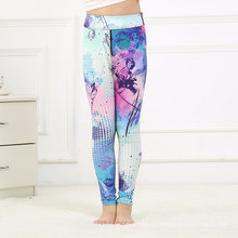 Wholesale Kids Clothing Sports Apparel Yoga Pants
