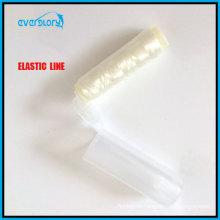 Qualitäts-Fischen-elastische Köder-Linie Angelgerät