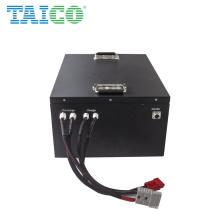 Custom 400Ah 24v  lifepo4 lithium ion battery