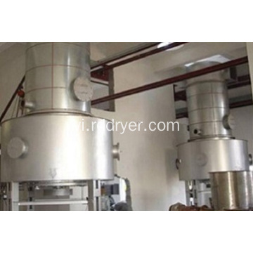 Sodium Antimonate Spin Flash Dryer