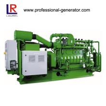 Fabricação de Gás de Gás de 80kw 100kVA
