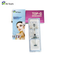 TOP-Q Super Derm Line Hyaluronic Acid Dermal Filler Injection Price 2cc لقلم الهيالورونيك