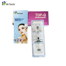 TOP-Q Super Derm Line Hyaluronic Acid 피부 필러 주입 가격 2cc Hyaluronic Pen