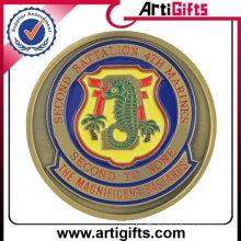The queen quality delicate sports souvenir coin