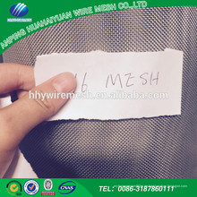 Fabrik!!!!! Billig!!!! China-Fertigung Beste verkaufende Hochleistungsfeuerbeständige Maschendraht