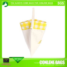 Cotton Shopping Bag for Food (KLY-CTB-0019)