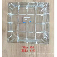 Glass Ashtray with Good Price Kb-Hn07670