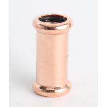 Kupferpressfitting, Kupferrohrfitting für Gassystem