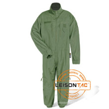 Flight Suit Coverall Use Aremax Material