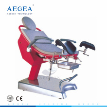 AG-S105A hospital examination electric gynecological operation chair price