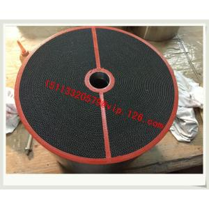 Molecular Honeycomb Wheel for Plastic Dryer