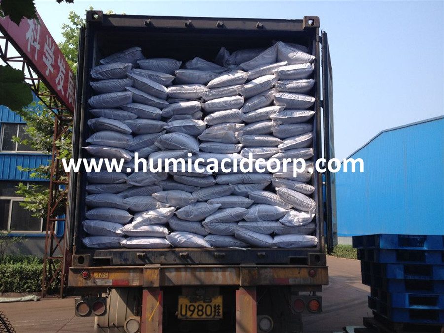 Fulvic Acid For Drip Irrigation