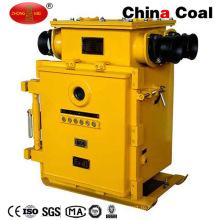 Взрывозащищенный переключатель фидера вакуума кбз для горнодобывающей