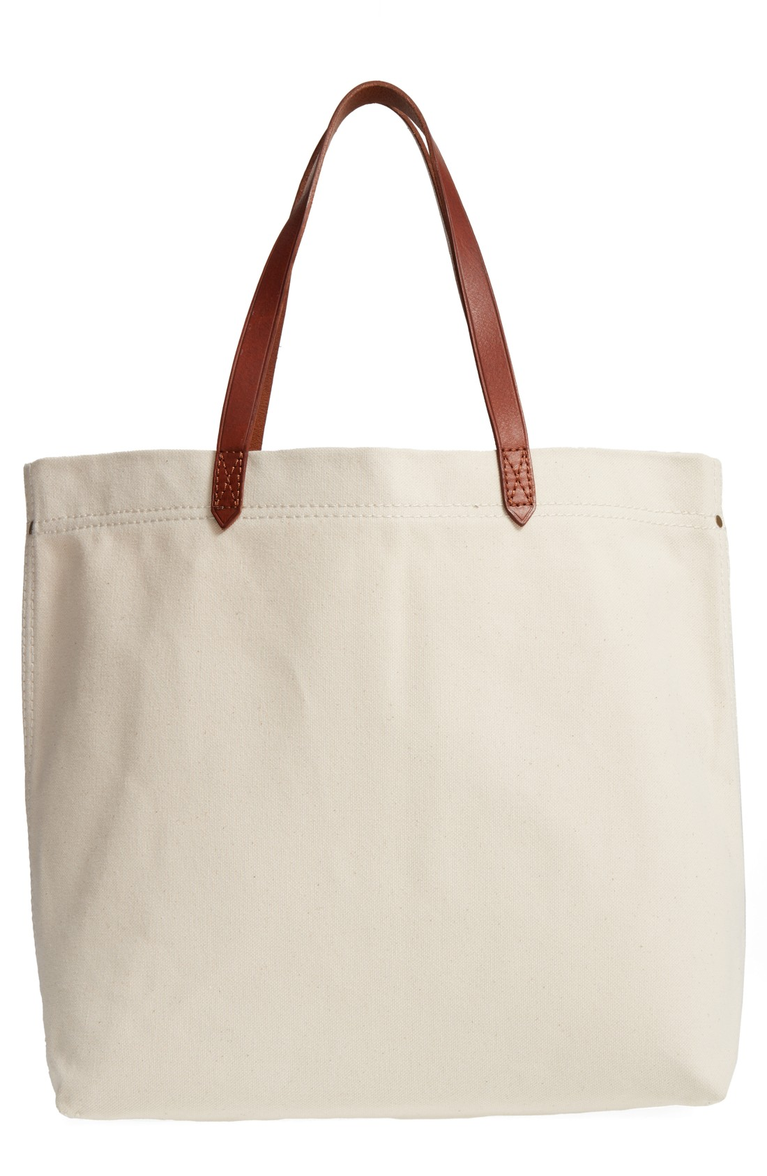 Plain Canvas tote bags 2017