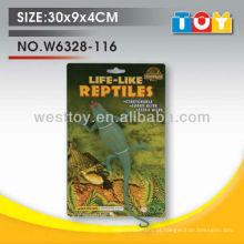 Venda por atacado borracha lizard eco-friendly brinquedos para crianças alibaba feitos na China