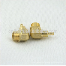 High precision cnc machining parts with customer satisfaction survey