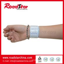 Sicherheit gedruckt reflektierende Armbänder für den Betrieb