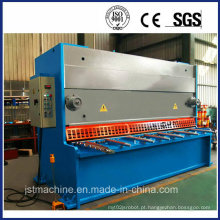 Chapa de metal CNC máquina de guilhotina hidráulica guilhotina (RAS3216 DRO)