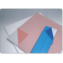 Película protectora para tablero de aluminio