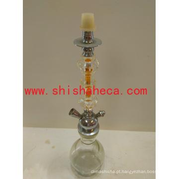 Limpar Design de Moda de Alta Qualidade Tubo de Fumar Narguilé Shisha Hookah