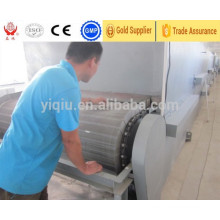 DW BLACK PEPPER Dryer/mesh conveyor dryer machine