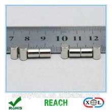 Nickel-Beschichtung 0.0round N45 magnetische Materialien