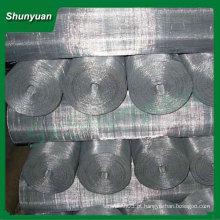 China atacado venda quente Crimped arame de arame quadrado / Mining Peneiramento Mesh / pesados crimped wire mesh