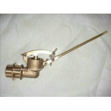Válvula de bola de flotador de latón (AV5027)
