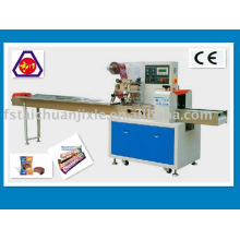 Brotverpackungsmaschine TCZB