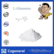 Best Price High Quality Pharmaceutical Grade L-Glutamine Powder