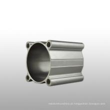 Perfil de alumínio de produto de extrusão industrial de alumínio