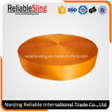 100mm Polyester Woven Cord Strap for Tie Down