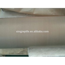 Top level breathable ptfe coated fiberglass fabric cloth