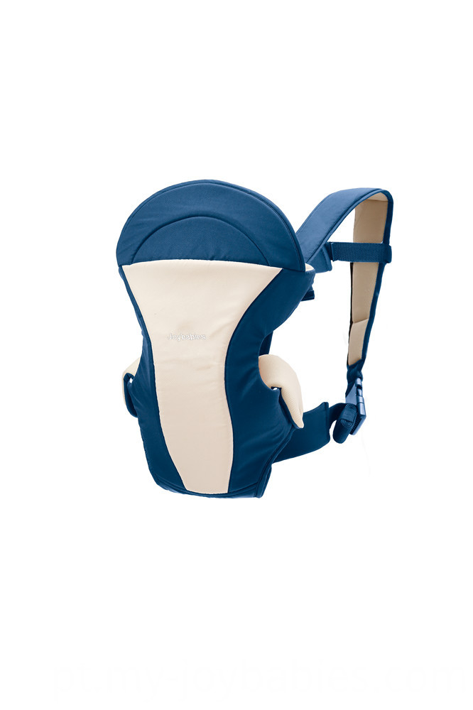 Ergonomic Free To Grow Baby Carrier