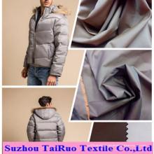 Hochwertiges 100% Nylon Taslon für Gepäck. Tasche und Kleidungsstück