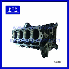 Oem Standard wholesale price auto engine accessories Cylinder Block For Toyota 4Y