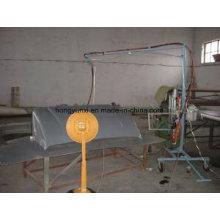 Máquina de pulverização para pulverizar gel coat